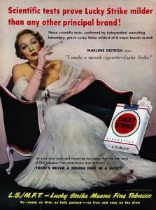 35-lucky-strike-cigarette-ad-marlena-dietrich-scientific-proof