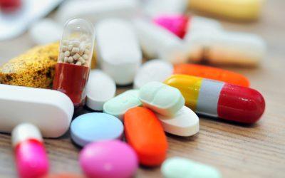 Betul ke ubat tahan sakit menyebabkan gastrik?