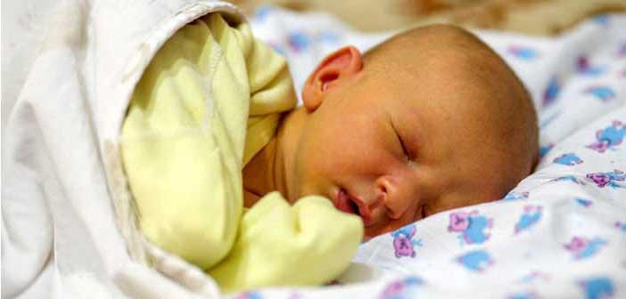 Emak Darah Jenis O mempunyai Risiko Bayi Kekuningan