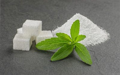 Stevia – Pemanis atau Racun?
