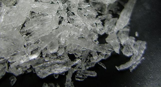 Ice, ice, baby…