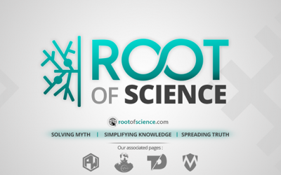 AHLI DAN PENULIS ROOT OF SCIENCE