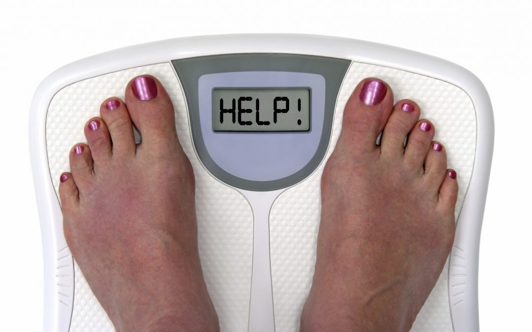 Ubat perancang keluarga buat berat badan naik ke?