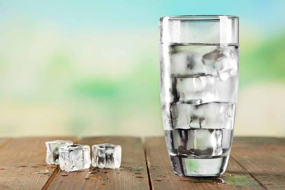 Minum air sejuk lepas makan boleh menyebabkan gemuk ke?