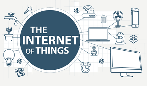 Apakah Big Data dan Internet of Things (IoT)?