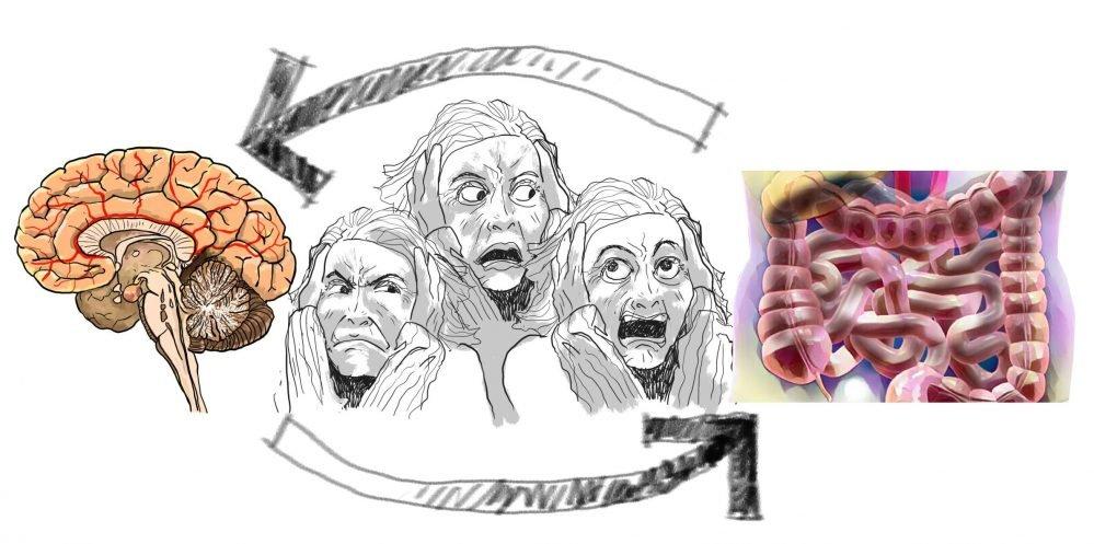 Betul ke Mikrob Ada Kaitan Dengan Penyakit Bipolar?