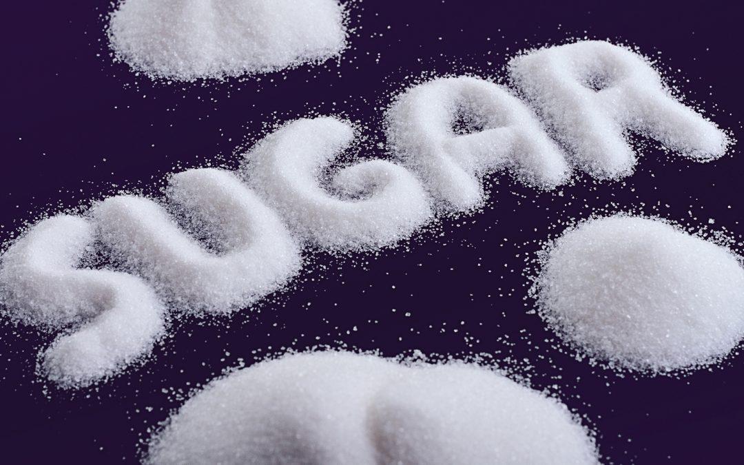 Banyak makan gula boleh merosakkan hati sama seperti minum arak