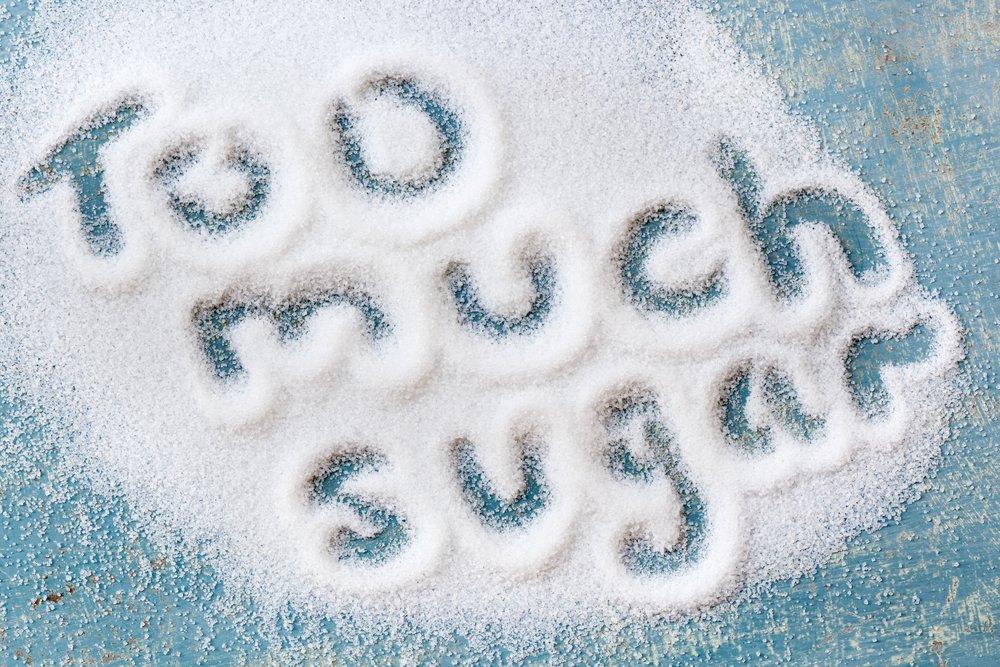 Ambil gula banyak menyebabkan kolesterol tinggi. Korang tahu tak?