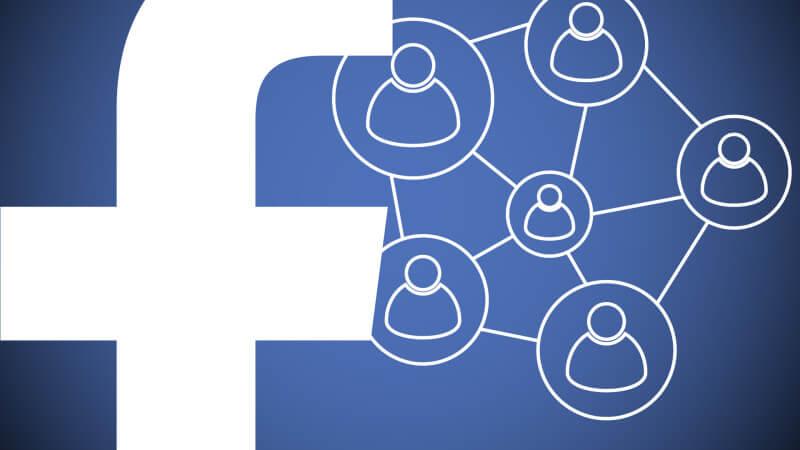 Rangkaian facebook dan fenomena 'dunia kecil'