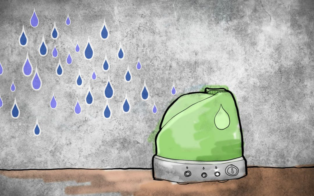 Perlukah Humidifier di Malaysia?