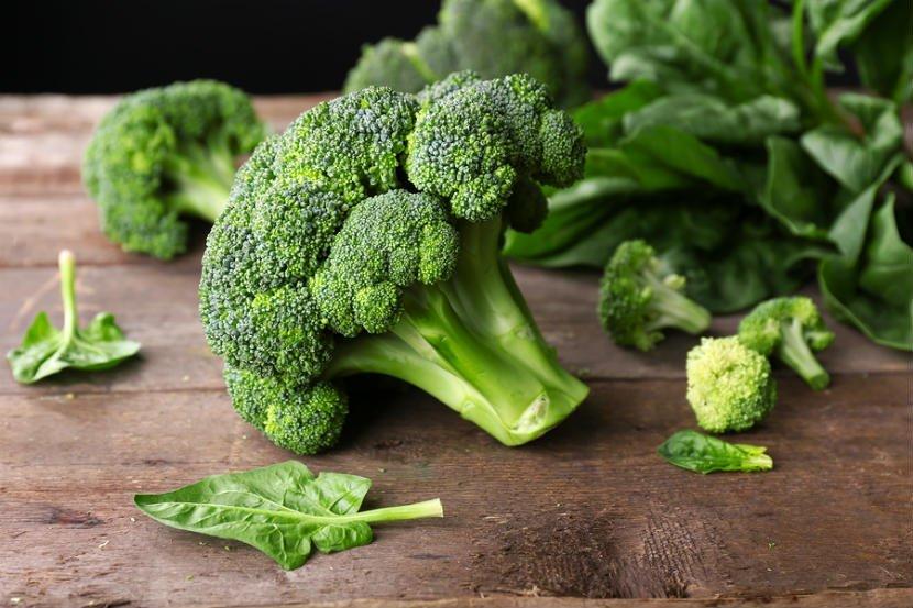 Broccoli dan Yogurt boleh merawat masalah gastrik. Korang tahu tak?