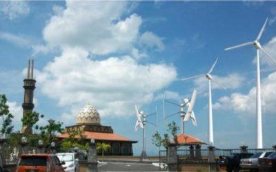 KENAPA TIADA KINCIR ANGIN DI MALAYSIA: BAHAGIAN 2