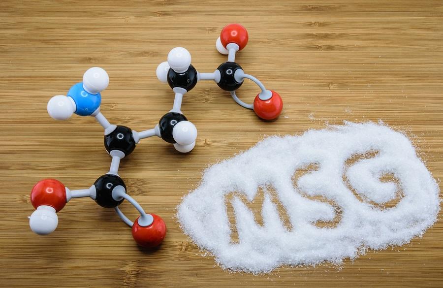 MSG: Sejarah, Sumber yang lain dan mitos berkenaannya
