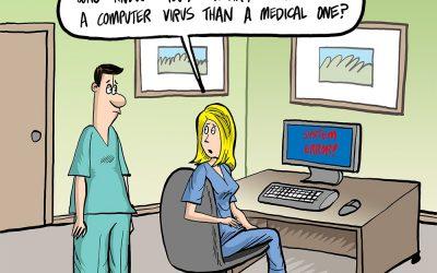 Pengenalan kepada virus komputer