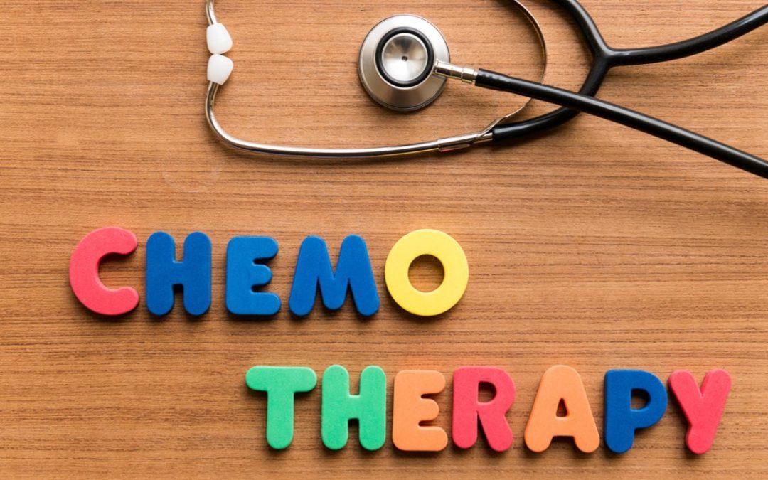 Kemoterapi Dari POKOK?