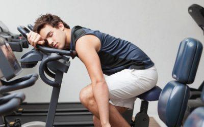 Tidur lepas bersenam lewat malam menyebabkan sakut jantung?