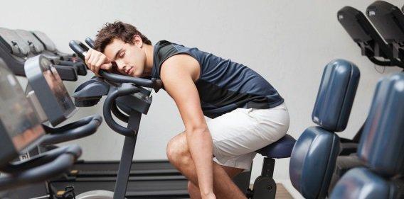 Tidur lepas bersenam lewat malam menyebabkan sakit jantung?