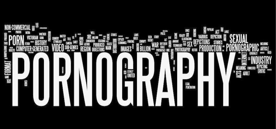 Hakikat Pornografi yang tidak diketahui oleh orang ramai
