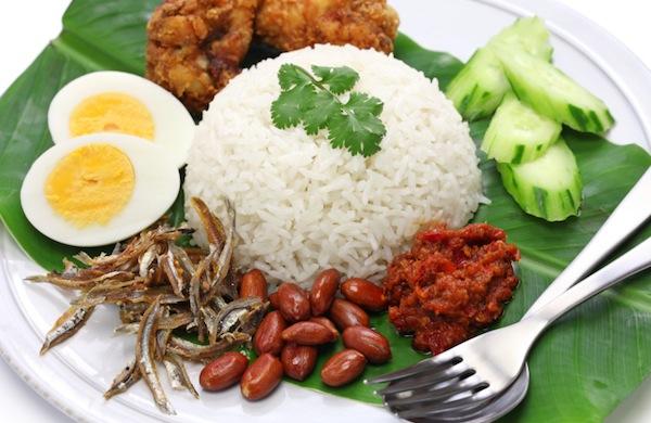 Antara Oat, Nasi Lemak dan Roti : Yang mana pilihan sarapan anda?