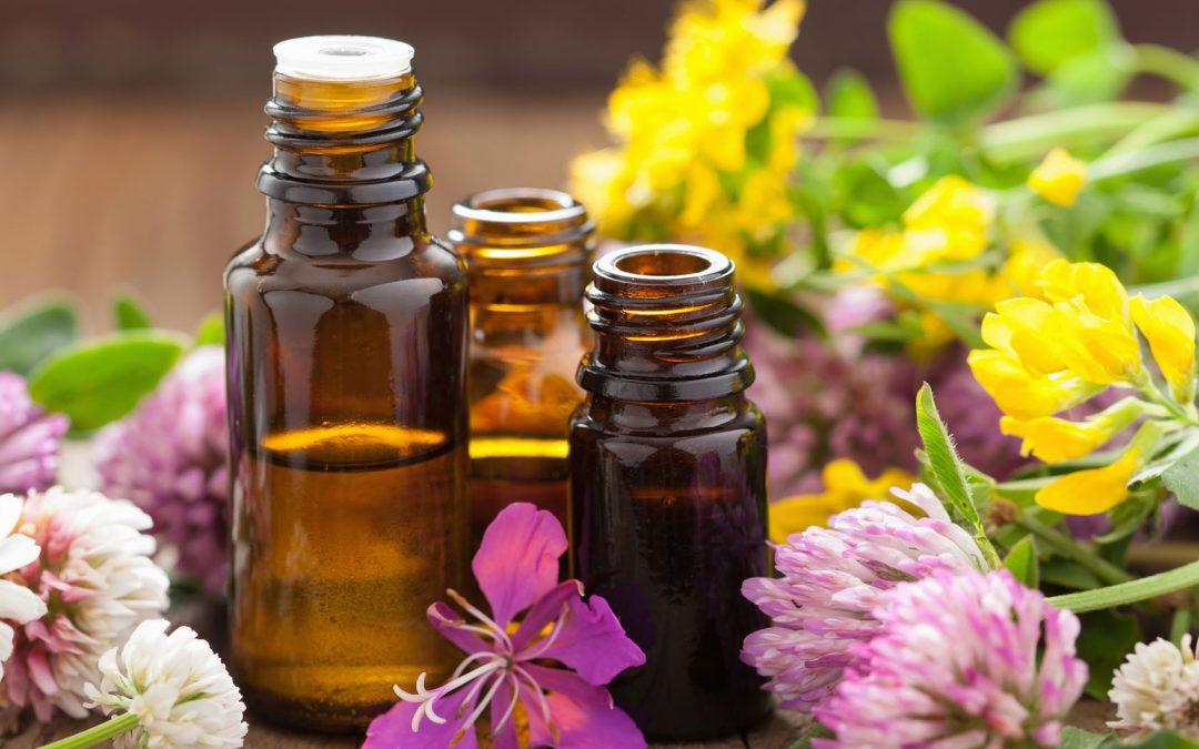 Essential Oils Menyembuhkan Penyakit?