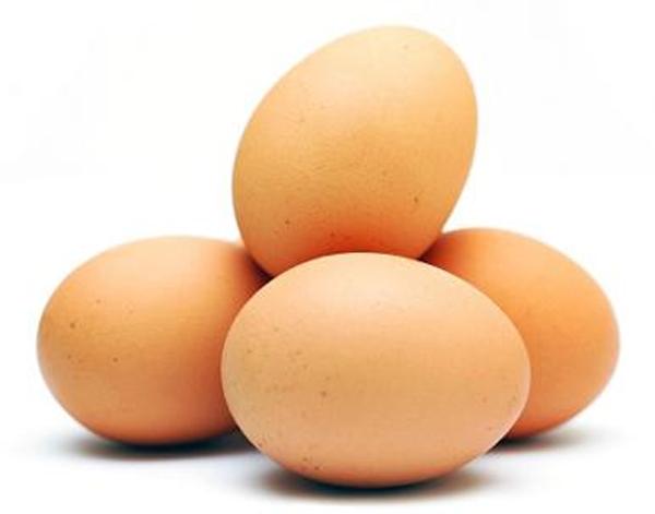Telur: Peti Sejuk atau Suhu Bilik?