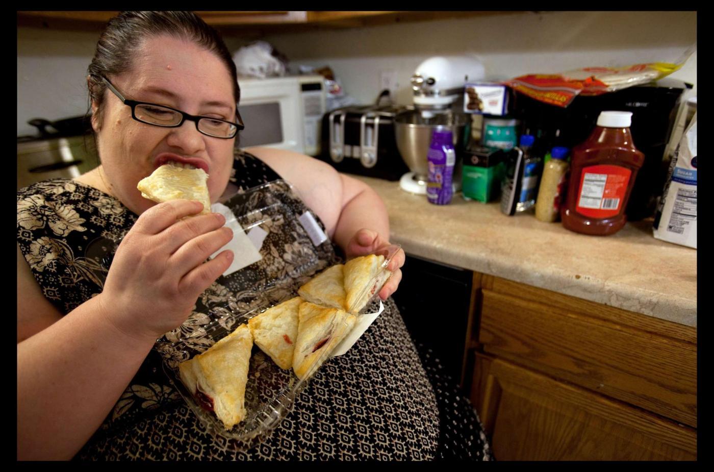 Kenapa Orang Obese Tidak Merasa Kenyang?
