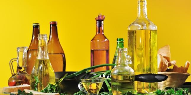 Jenis dan kegunaan minyak sayuran. Apa yang perlu anda tahu?
