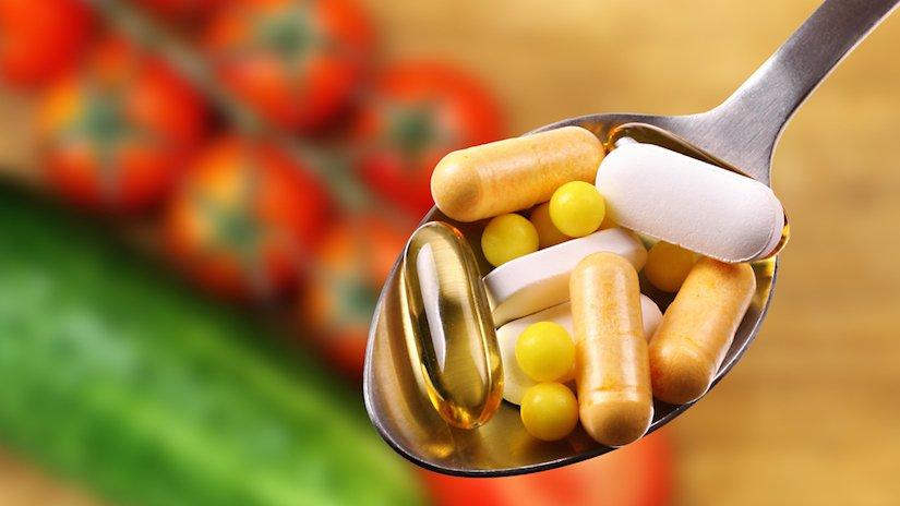 Perlukah mengambil vitamin dalam kuantiti yang luar biasa tinggi?