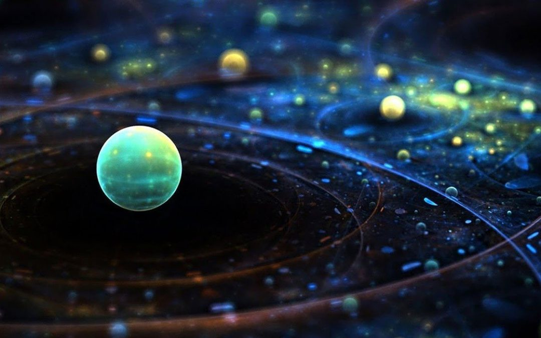 Apa itu Mekanik Kuantum secara ringkas?