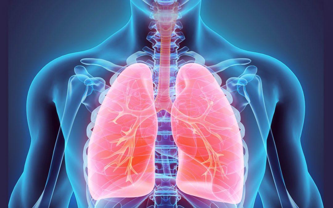 Betul ke mandi malam menyebabkan paru-paru berair??