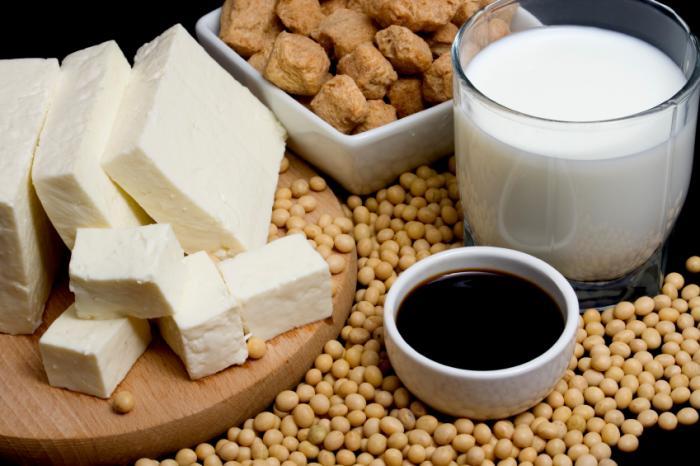 Pengambilan produk berasaskan soya ketika mengandung menyebabkan bayi kena ekzema?