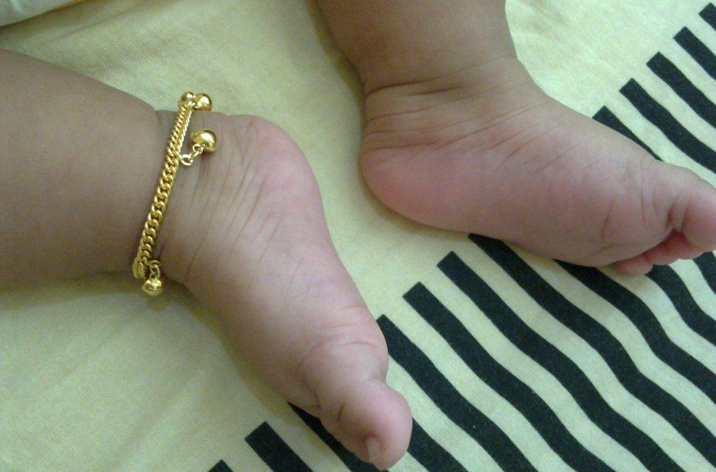 Pakai perhiasan emas boleh merawat penyakit?