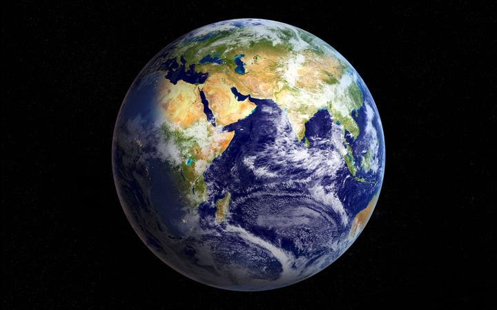 Golongan Bumi Mendatar (FE) bertanya, kami menjawab dari sudut Sainsnya.