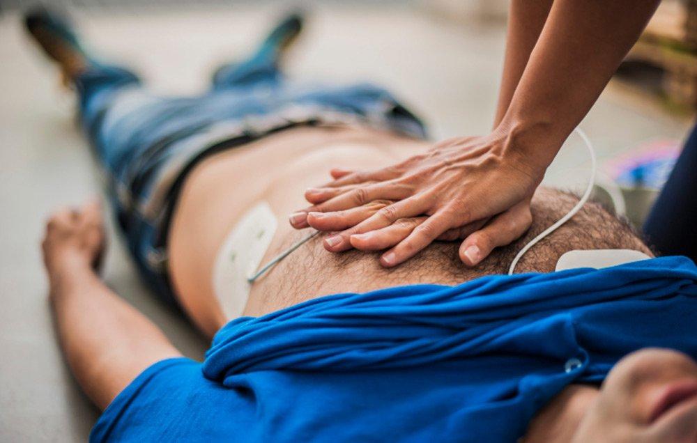 """Apa Yang Anda Faham Tentang Resusitasi Kardiopulmonari """"Cardiopulmonary Resuscitation"""" (CPR)?"""