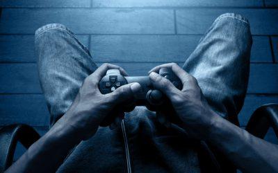 Ketagihan Game diisytiharkan sebagai salah satu Penyakit Mental