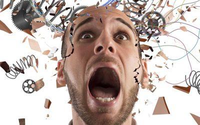 Stress menyebabkan anda mudah dijangkiti kuman dan mendapat penyakit