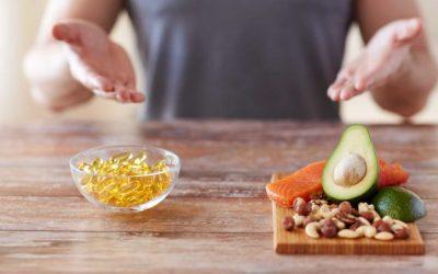 Pengambilan Vitamin dan Suplemen, Adakah ia memberi kesan kepada kesihatan anda?