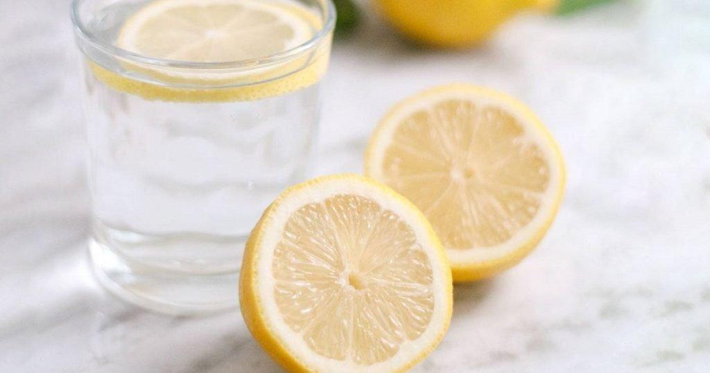 adakah lemon boleh digunakan sebagai detox