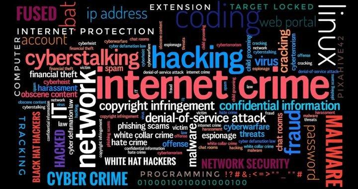 jenis serangan siber di media sosial