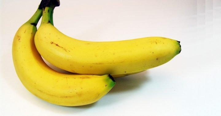 pisang yang dulu bukanlah yang sekarang