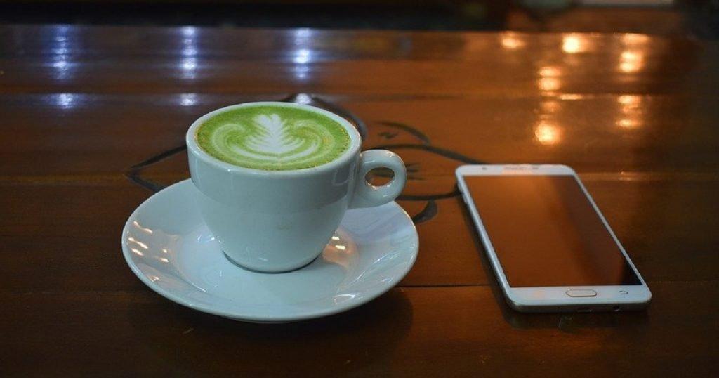 teh hijau dan kopi kurangkan risiko mati awal