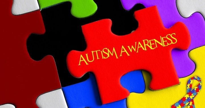 autism vs lambat bercakap