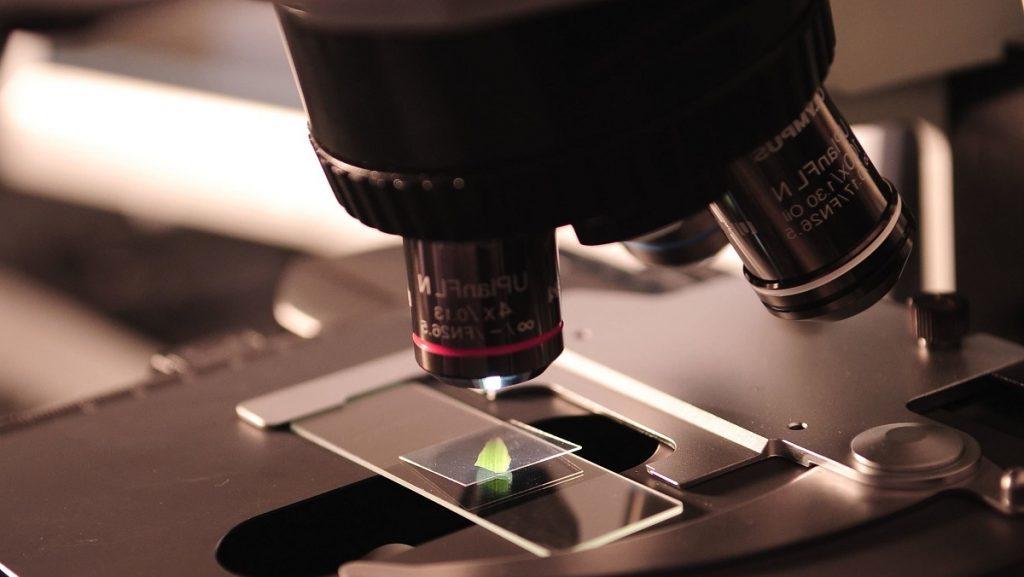 teknologi dan sains