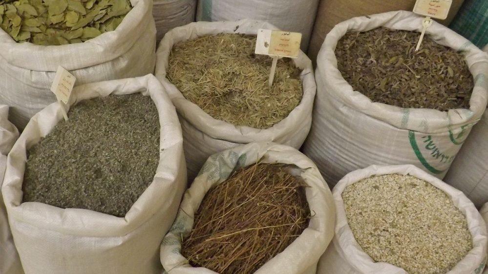 herba dan juga masalah buah pinggang