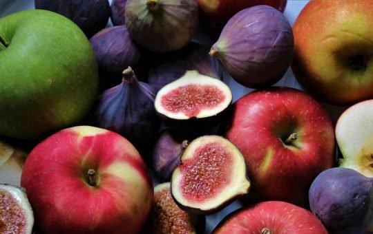 khasiat cuka buah tin