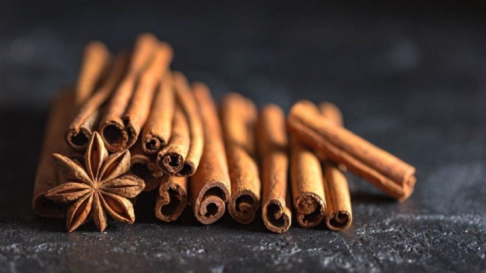khasiat kulit kayu manis