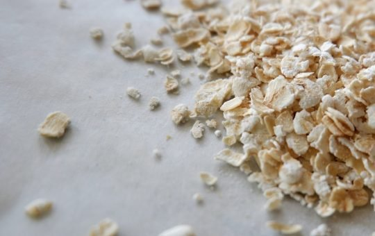 khasiat oat