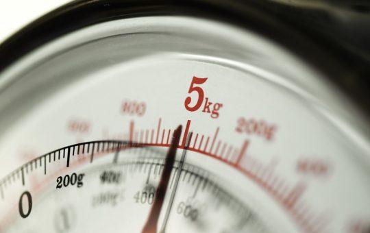 makanan untuk menaikkan berat badan