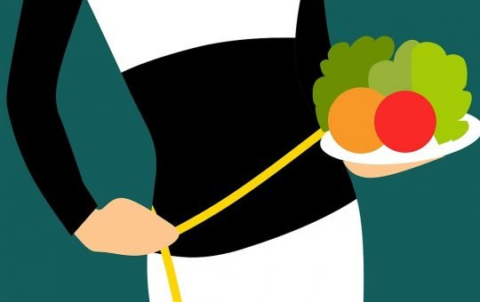 makanan untuk turunkan berat badan