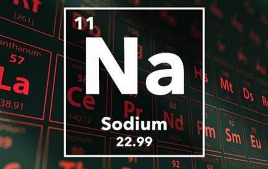 natrium
